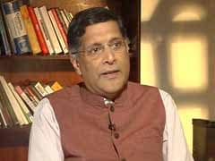 Interest Burden Of Recapitalisation Bonds About Rs 9,000 Crore, Says Arvind Subramanian