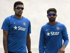 Ravichandran Ashwin, Ravindra Jadeja 'Not Out Of 2019 World Cup Race': Bharath Arun