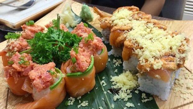 Asian restaurants in delhi