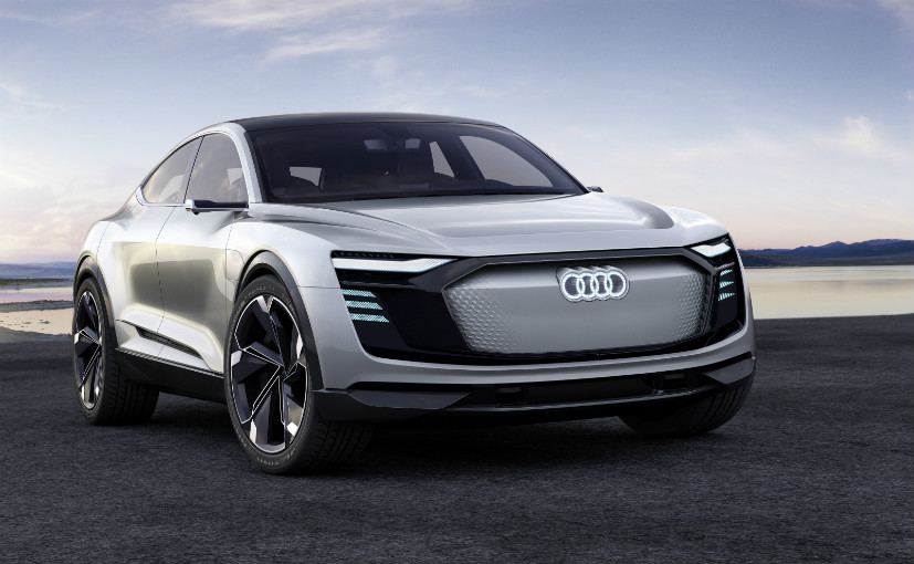 Audi Ready To Launch Electric Cars In India By 2020 Carandbike