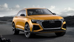 Audi To Launch Two New SUVs By 2019 And Three New EVs By 2020