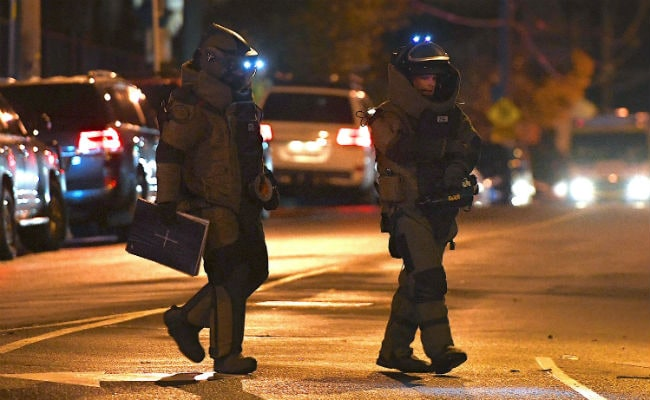 Australia Police Kill Hostage Taker In Melbourne; ISIS Claims Responsibility