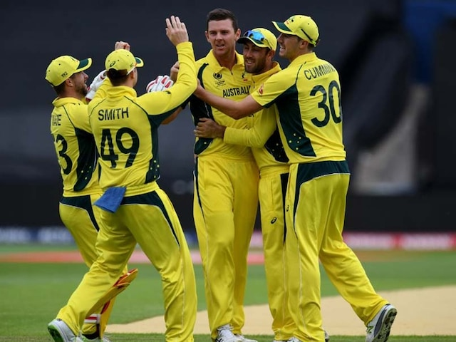 ICC Champions Trophy 2017, When And Where To Watch Australia vs Bangladesh Live Coverage on TV, Live Streaming Online