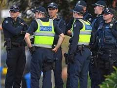 Australian Police Use Pepper Spray To Stop Clashes At Anti Immigration Rally