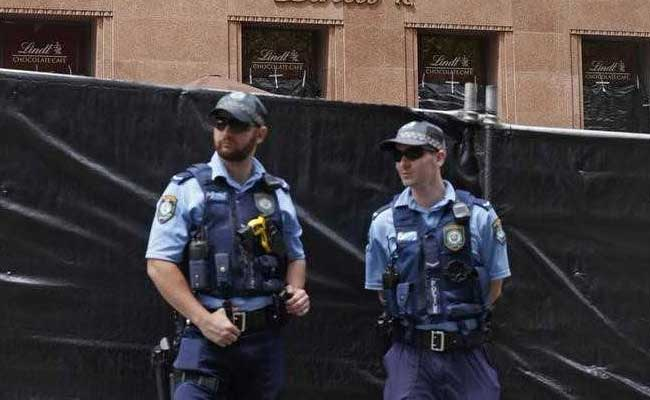 Australian Police To Get Greater Powers To Shoot In Terrorist Sieges