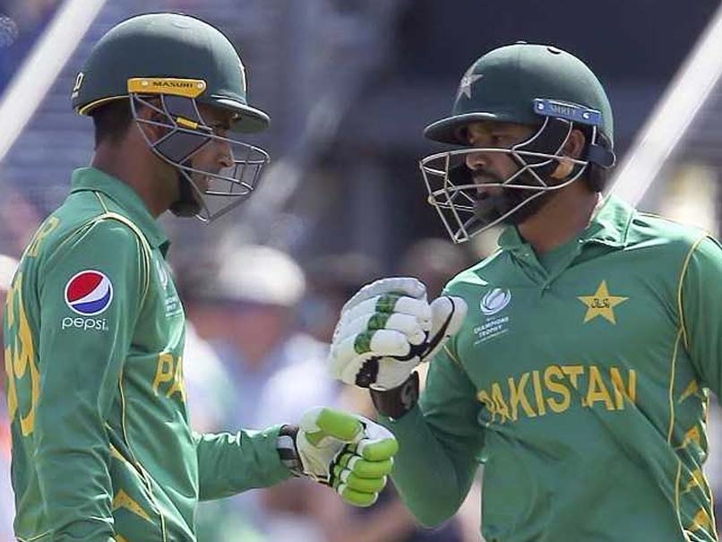 England vs Pakistan, Highlights, ICC Champions Trophy: Pakistan Crush England By 8 Wickets To Reach Final