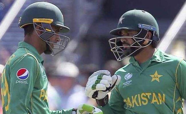 Champions Trophy Final : बुलंद हौसलों के साथ उतर रही पाकिस्तान टीम के ये खिलाड़ी बन सकते हैं टीम इंडिया के लिए खतरा...