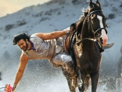 Trending: <i>Baahubali 2</i> Is Still Running In 1,000 Screens 50 Days Later. It's A Record