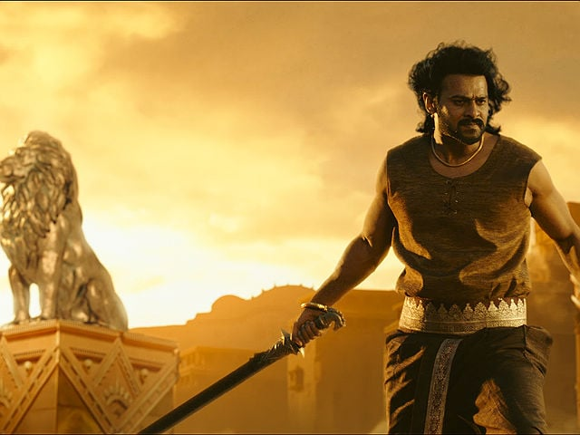 'Baahubali: The Conclusion'- This is when Prabhas' film will release in China