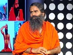 """Vajpayee <i>ji</i> Was Keen To Learn Yoga,"" Says Yoga Guru Ramdev"