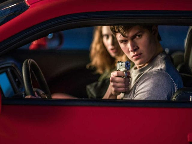 Edgar Wright Shifts 'Baby Driver' Into High Gear
