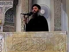 """Jackpot, Mission Commander Said"": Top Trump Official On Baghdadi Killing"