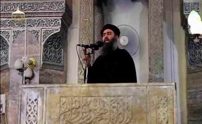 Syrian War Monitor Reports Death Of ISIS Leader But US Can't Confirm