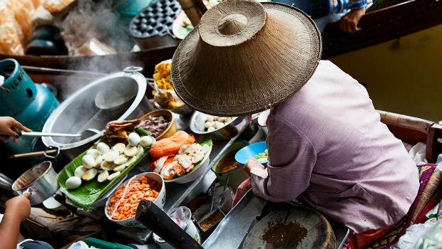 7 Food Experiences in Bangkok No Food Lover Should Miss