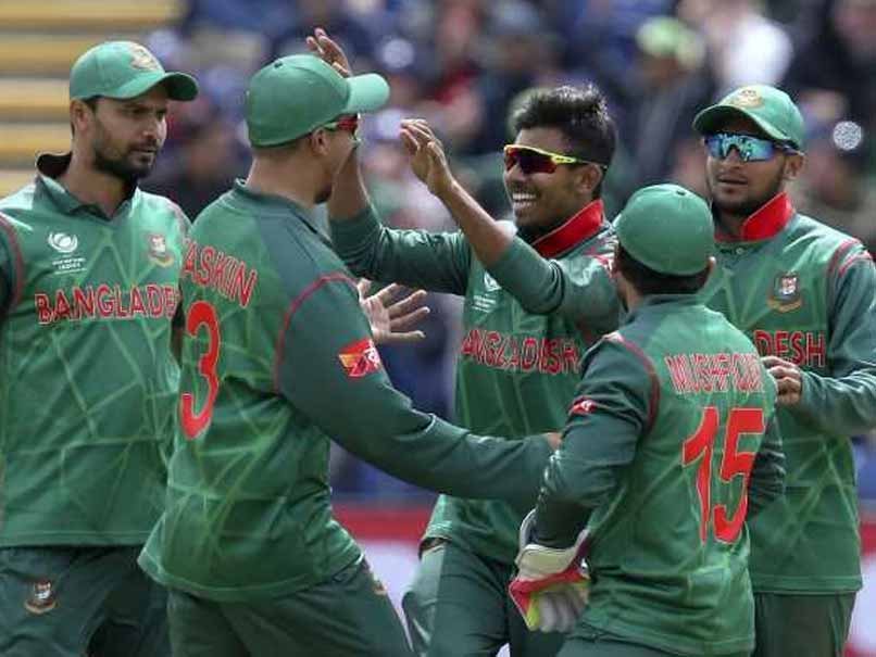 Champions Trophy 2017: Treat It As Big Opportunity Rather Than Big Match, Says Bangladesh Coach