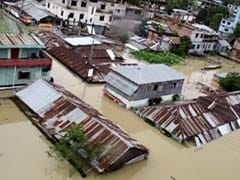 137 Dead In Bangladesh Landslides, Fresh Rescue Campaign Launched