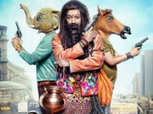 <i>Bank Chor</i> Movie Review: Riteish Deshmukh, Vivek Oberoi's Film Is A Chore To Watch