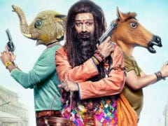 Today's Big Release: Riteish Deshmukh's Bank Chor