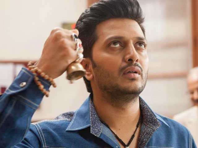Bank Chor Box Office Collection Day 3: Riteish Deshmukh, Vivek Oberoi's Film Has Earned Over Rs 4 Crore So Far