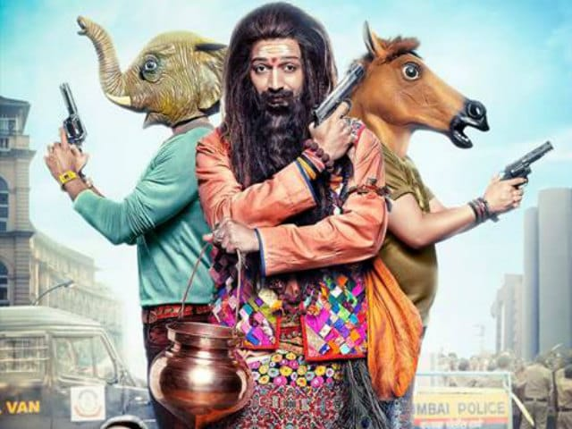 Bank Chor Movie Review: Riteish Deshmukh, Vivek Oberoi's Film Is A Chore To Watch