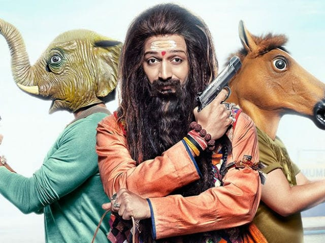 Bank Chor Box Office Collection Day 2: Riteish Deshmukh's Film Doubles Its Score
