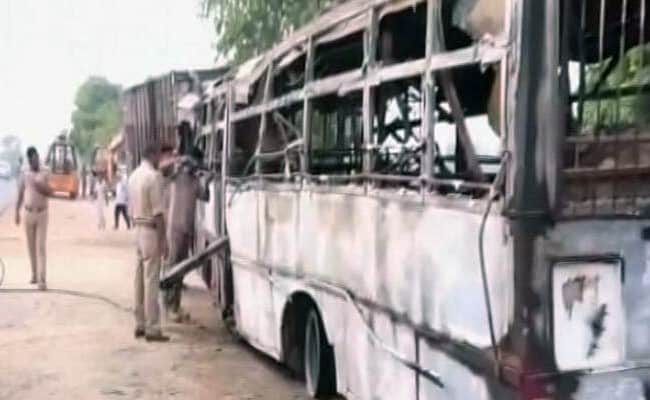 Narendra Modi Announces Rs 2 Lakh For Families Of 22 People Killed In Uttar Pradesh Bus Accident