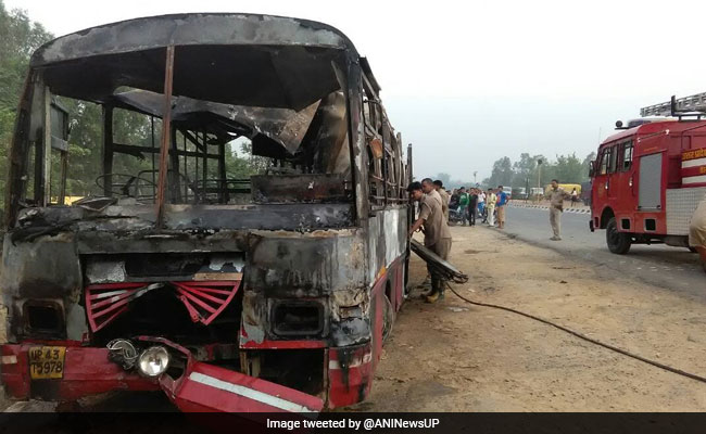 Bareilly Bus Accident: PM Modi Announces Rs 2 Lakh Compensation For Relatives Of Victims