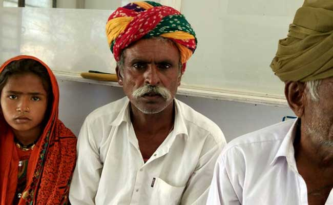Five Pak Nationals Arrested From Restricted Area In Rajasthan's Barmer