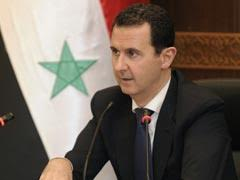 Bashar Al-Assad Says US Must Leave Syria, Cites Iraq Example