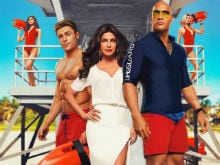<i>Baywatch</i> Movie Review: Priyanka Chopra Deserves Better Than This