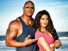<I>Baywatch</I> Preview: Priyanka Chopra's Hollywood Debut Is Finally Here