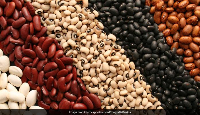 beans antioxidants