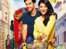 <i>Behen Hogi Teri</i> Movie Review: Shruti Haasan Is Miscast, Rajkummar Rao The Only Real Spark