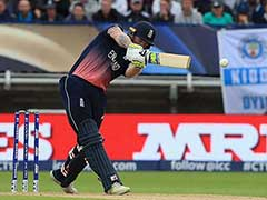 England vs Australia, Highlights, ICC Champions Trophy: England Beat Australia By 40 Runs (DLS)