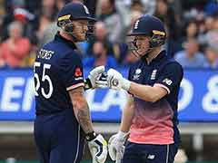 ICC Champions Trophy 2017: Ben Stokes and Eoin Morgan Knock Australia Out, Bangladesh Qualify For Semis
