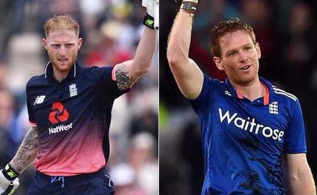 ENGvsAUS CT17 : ऑस्ट्रेलिया टूर्नामेंट से बाहर, बेन स्टोक्स के शतक से इंग्लैंड ने हराया, बांग्लादेश सेमीफाइनल में...