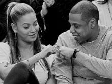 Beyonce, Jay-Z Reportedly Welcome Twins