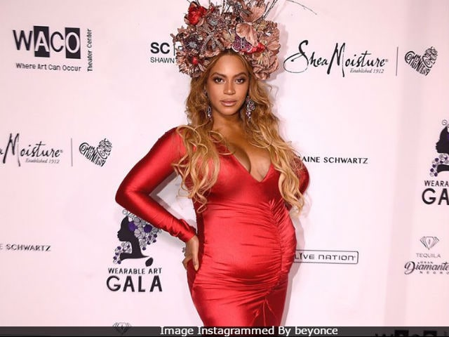 Has Beyonce Finally Put To Bed Her Twins?