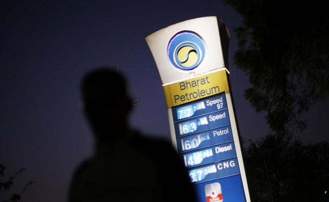 Bharat Petroleum Surprises Analysts With Three-Fold Jump In April-June Profit