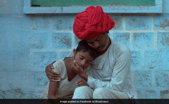 Bhasmasur, A Film On Plight Of Farmers, Raises Rs 5 Lakhs Through Crowdfunding