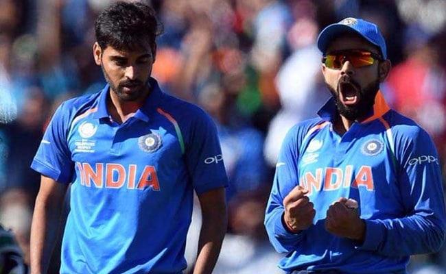 IND vs SA 1st T20: शिखर धवन के अर्धशतक के बाद भुवनेश्वर कुमार ने लिए 5 विकेट, टीम इंडिया 28 रन से जीती