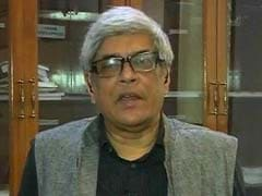 Enhancement In Productivity Important For Higher GDP: NITI Aayog Member Bibek Debroy