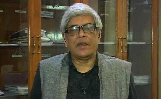 Ending Exemptions Can Take Tax-To-GDP Ratio To 22%: Bibek Debroy