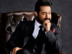 <I>Bigg Boss</I> Telugu Host Junior NTR Reveals Why He Signed Up