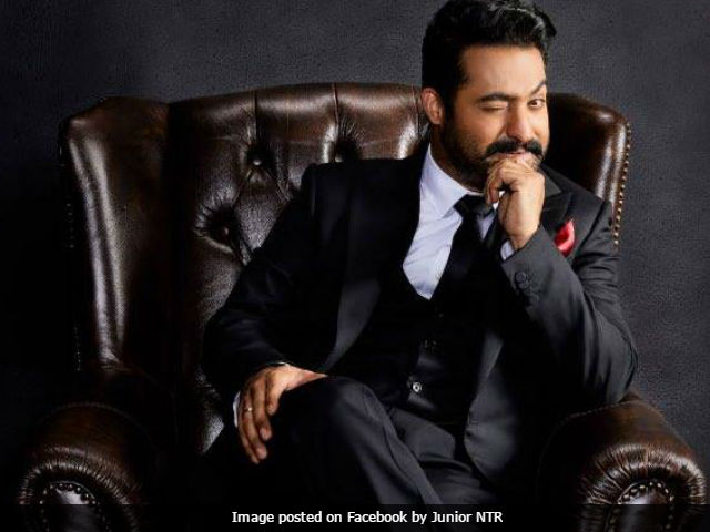Bigg Boss Telugu Host Junior NTR Reveals Why He Signed Up