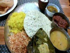 The Bengali Feast at Banga Bhawan: From Mutton Kosha and Bhetki Paturi to Misti Doi