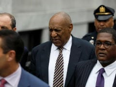 Accuser Describes Alleged Bill Cosby Sex Assault: 'I Was Frozen...Wanted It To Stop'