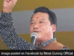 Only Gorkha Janmukti Morcha Can Withdraw Bandh, Says Chief Bimal Gurung Ahead Od Delhi Meeting
