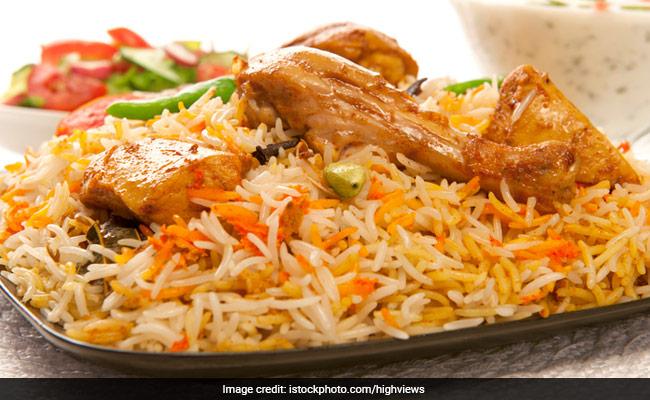 Eid 2018: Make Perfect Biryani With These 13 Tips