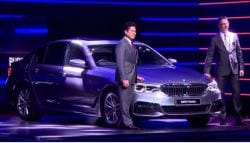 New BMW 5 Series Launched In India; Prices Start At Rs. 49.90 Lakh